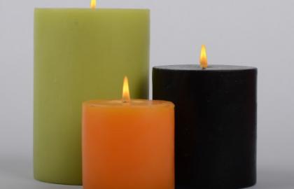 נרות קסל בשרות הפנג שואי